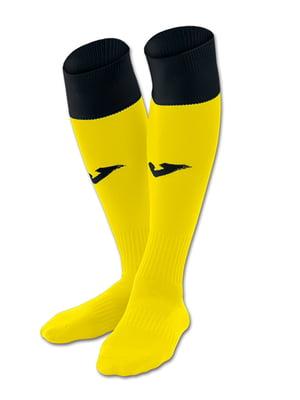 Гетры желто-черные | 5441050