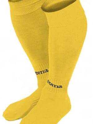 Гетры желтые | 5441058