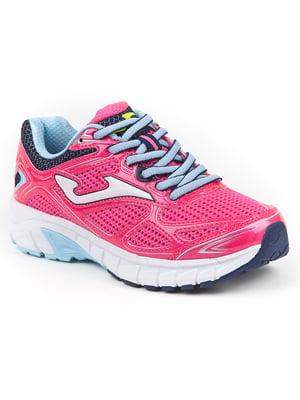 Кросівки рожеві   5441149