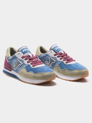Кросівки різнокольорові   5441150
