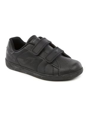 Кросівки чорні | 5441151