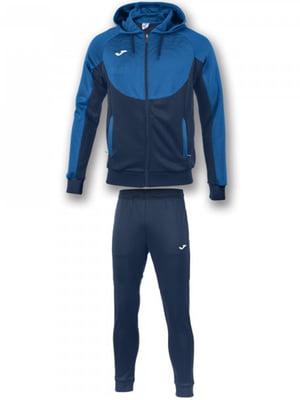 Костюм спортивный: куртка и брюки   5440939
