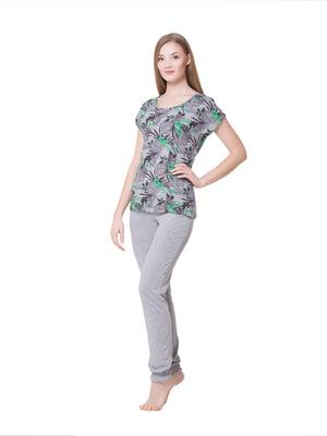 Комплект: футболка і штани | 5440678