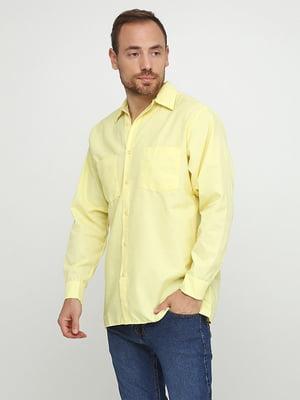 Сорочка жовта | 5443807