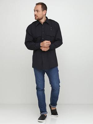 Сорочка чорна | 5443811