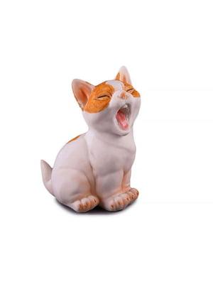 Фігурка декоративна «Кішка» | 5443347