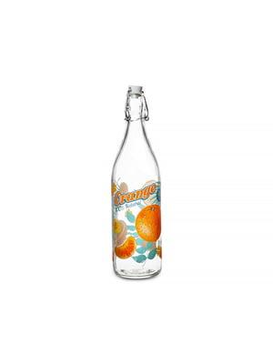 Пляшка «Апельсин» (1000 мл)   5443412