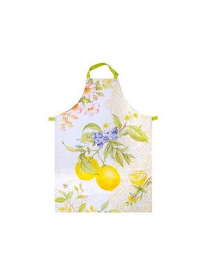 Фартук «Лимон» (53х76 см) | 5443693