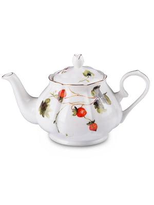 Чайник заварювальний «Лісові ягоди» (400 мл) | 5443700