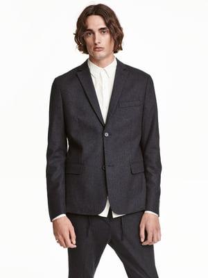 Пиджак серый | 5444070