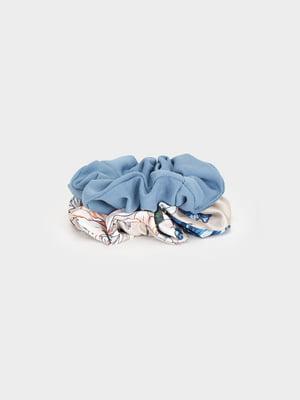 Набор резинок для волос (2 шт) | 5442317