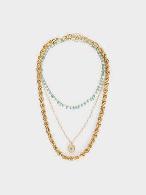 Ожерелье | 5442745