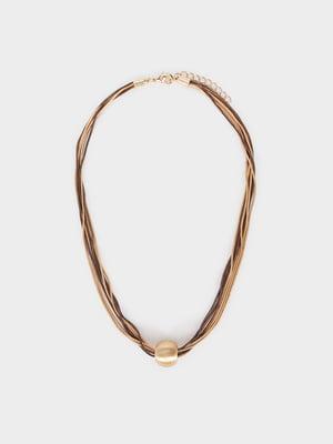 Ожерелье | 5441924