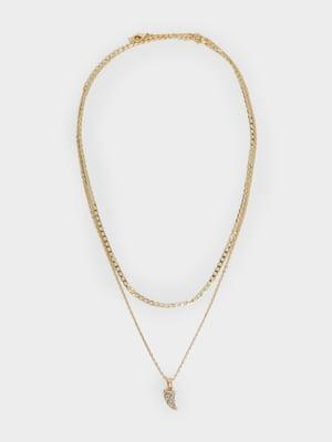 Ожерелье | 5442395