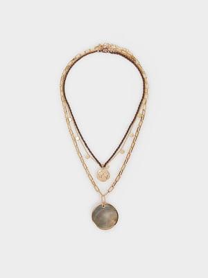 Ожерелье | 5442562