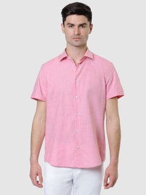 Сорочка рожева | 5444440