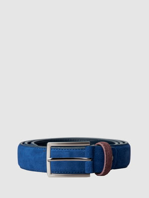 Ремінь синій | 5444445