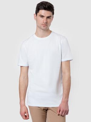 Футболка белая | 5444476
