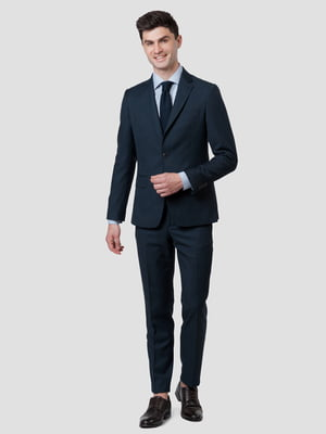 Костюм: пиджак и брюки | 5444583