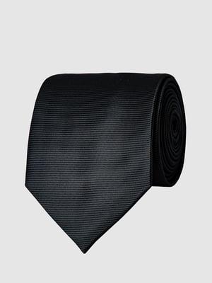 Галстук черный | 5444587