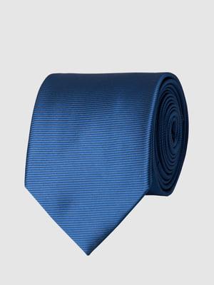 Галстук синий | 5444589