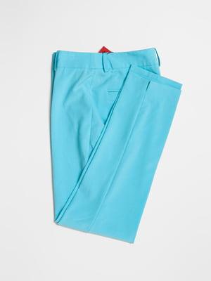 Штани блакитні | 5126200