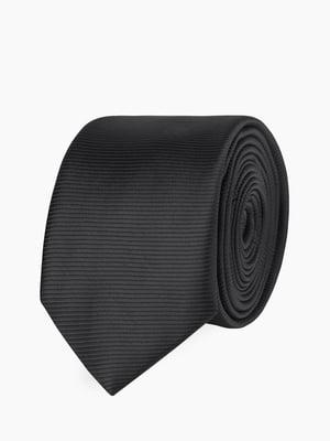 Краватка темно-синя | 5309901