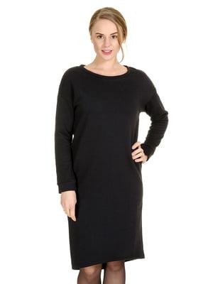 Платье черное | 5366015