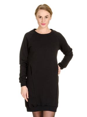 Платье черное | 5366017
