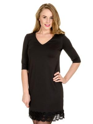 Платье черное | 5366020
