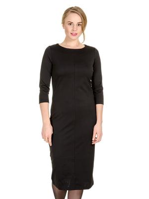 Платье черное | 5366021