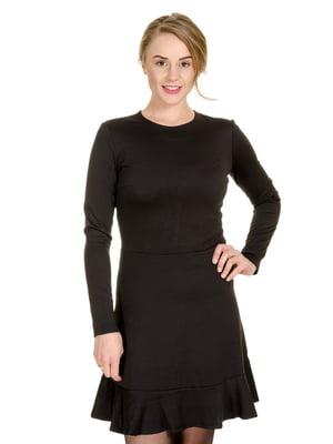 Платье черное   5366023