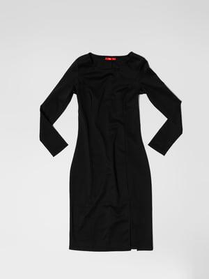 Платье черное | 5366025