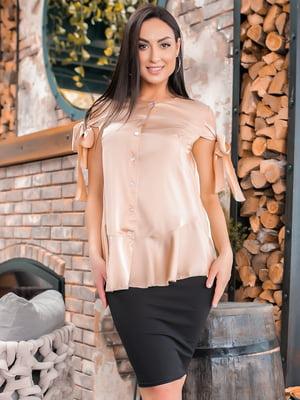 Костюм: блуза и юбка | 5445235