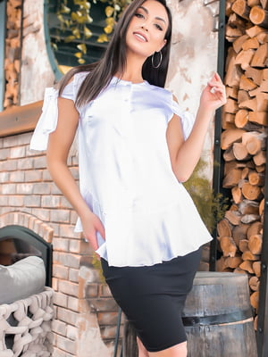 Костюм: блуза і спідниця | 5445236
