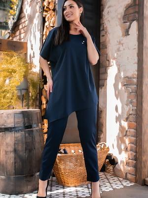 Костюм: блуза і штани | 5445240
