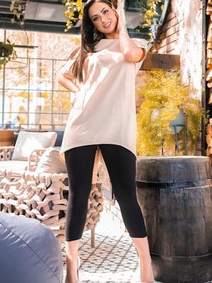 Костюм: блуза і штани | 5445253