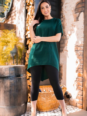 Костюм: блуза и леггинсы | 5445255