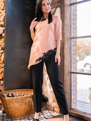 Костюм: блуза і штани | 5445271