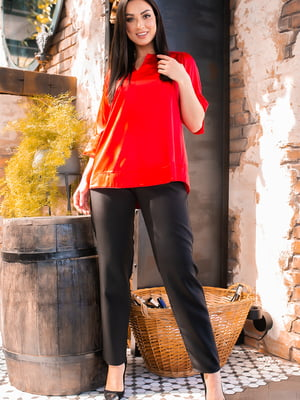 Костюм: блуза и брюки | 5445292