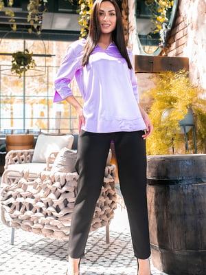 Костюм: блуза и брюки | 5445293