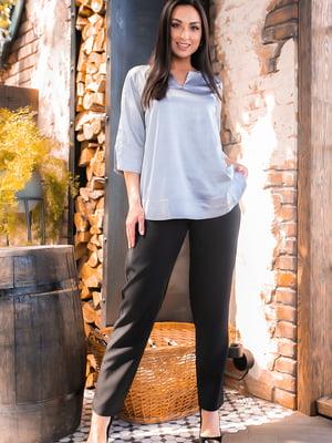 Костюм: блуза и брюки | 5445297