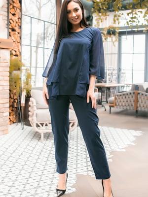 Костюм: блуза і штани | 5445301