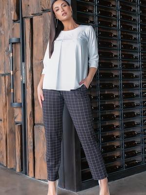 Костюм: блуза і штани | 5445306