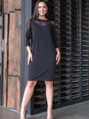 Сукня чорного кольору | 5445319