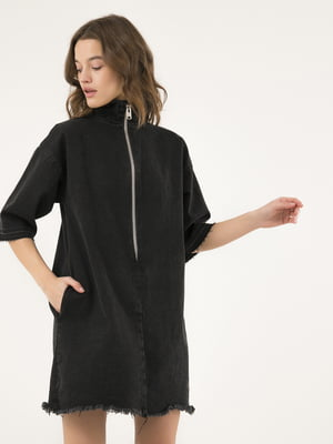 Сукня чорна | 5445398