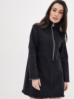 Сукня чорна | 5445401