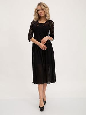 Сукня чорна | 5445597