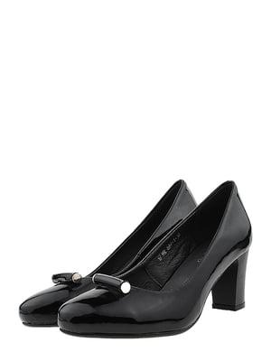 Туфлі чорні | 5444351