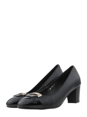 Туфли черные | 5444355